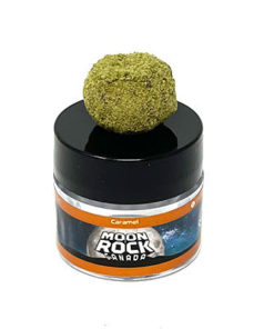 Moonrock Caramel Jar