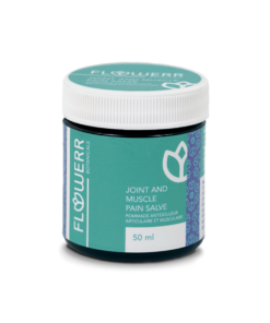 Joint and Muscle Pain Salve – THC Infused – 50mL